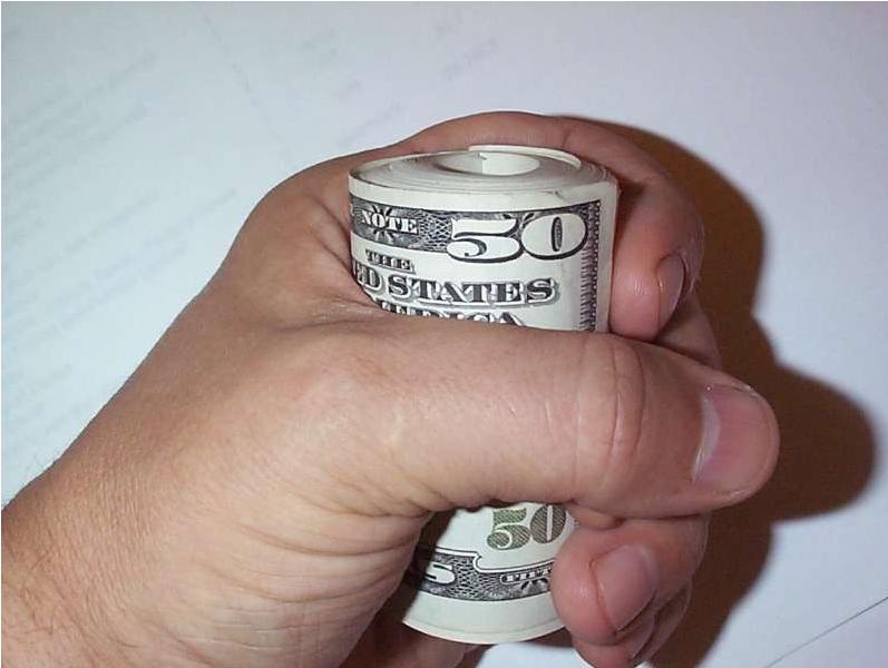 Вложение денег фото