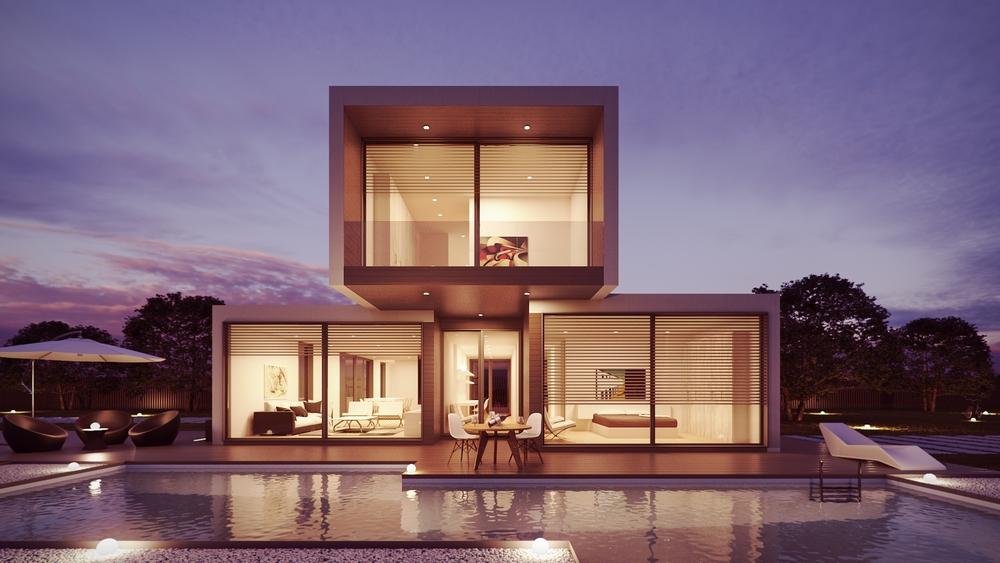 Эффективные инвестиции в элитную недвижимость