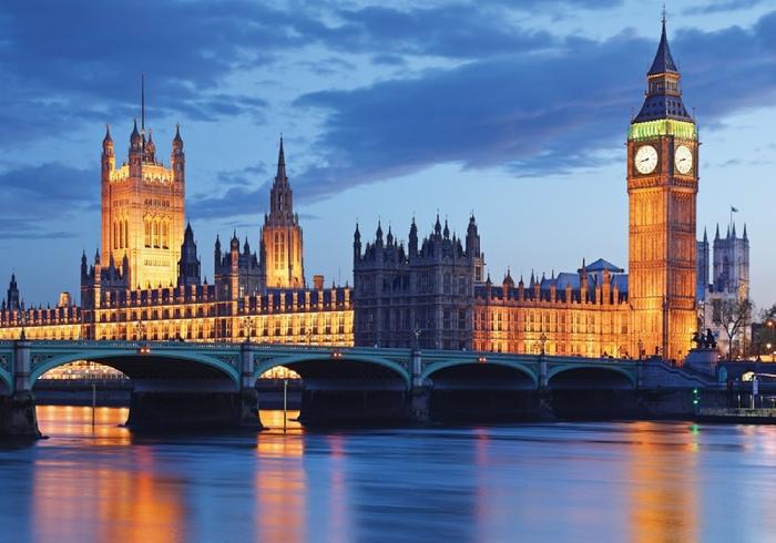 Как купить недвижимость в Великобритании