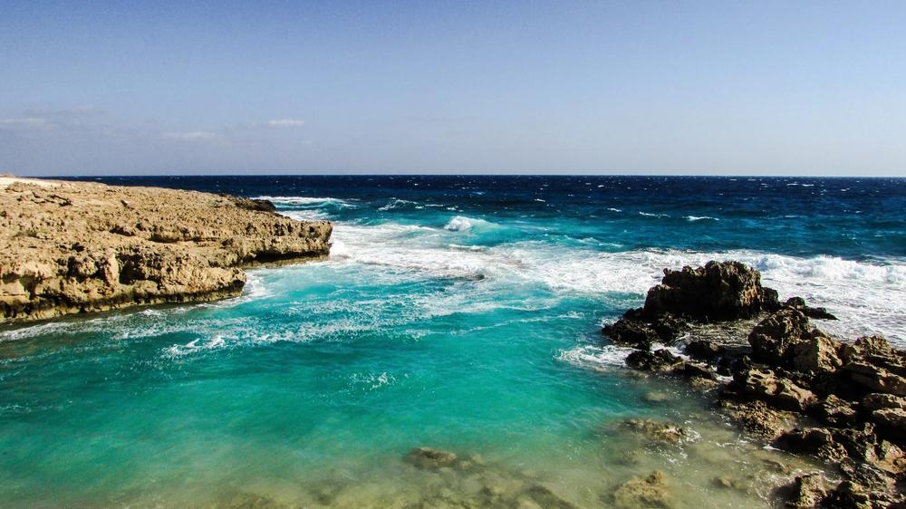 остров Кипр фото