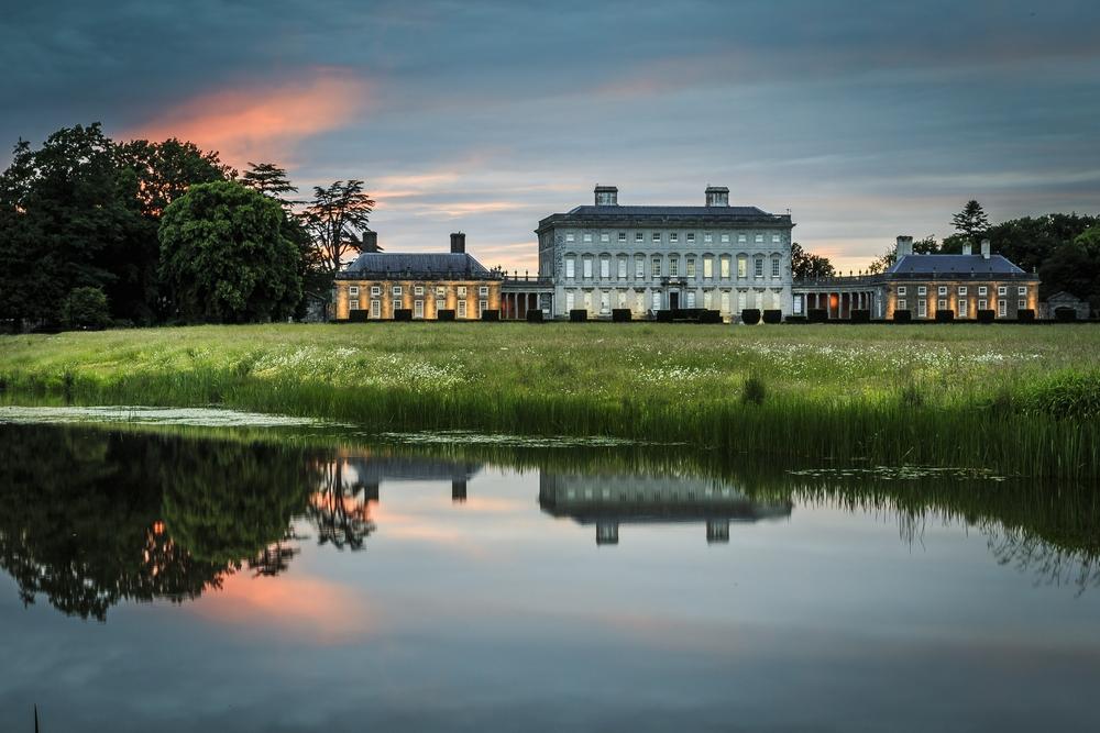 Ирландия фото
