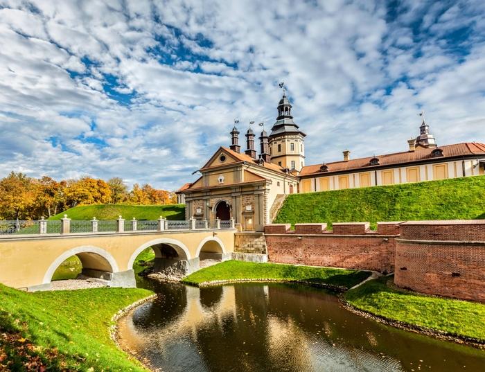Недвижимость Беларуси
