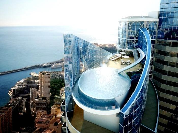 Фото жилой комплекс La Belle Epoque, Монте-Карло, Монако