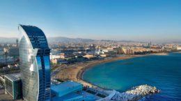 Бизнес недвижимость Испании
