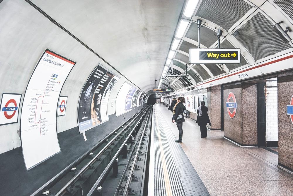 Лондон фото