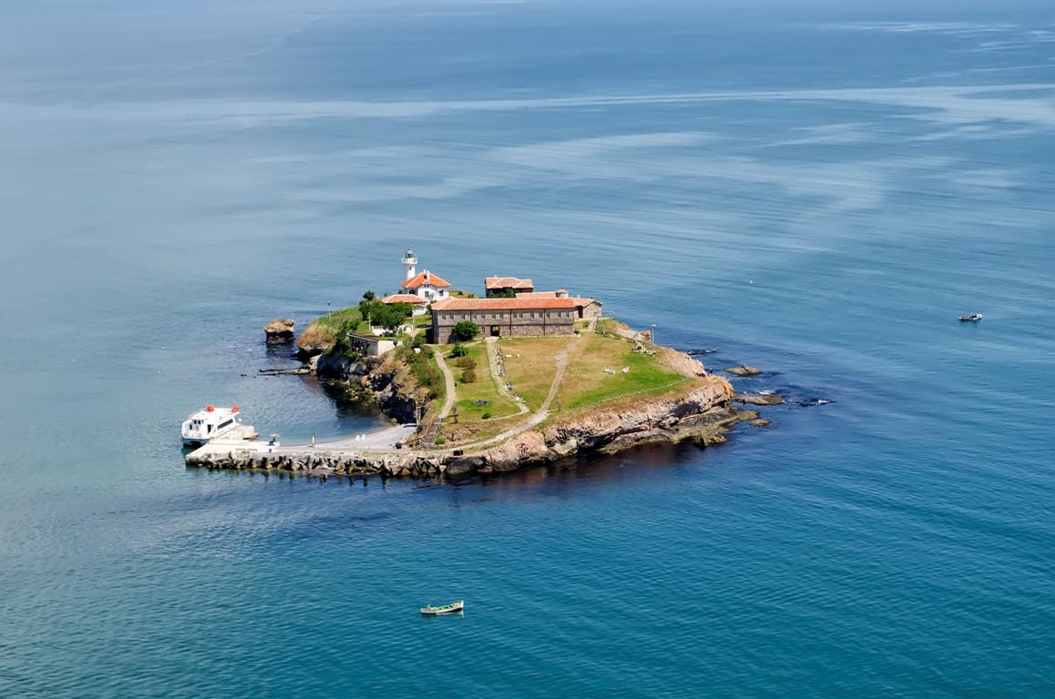 Остров Св. Анастасии