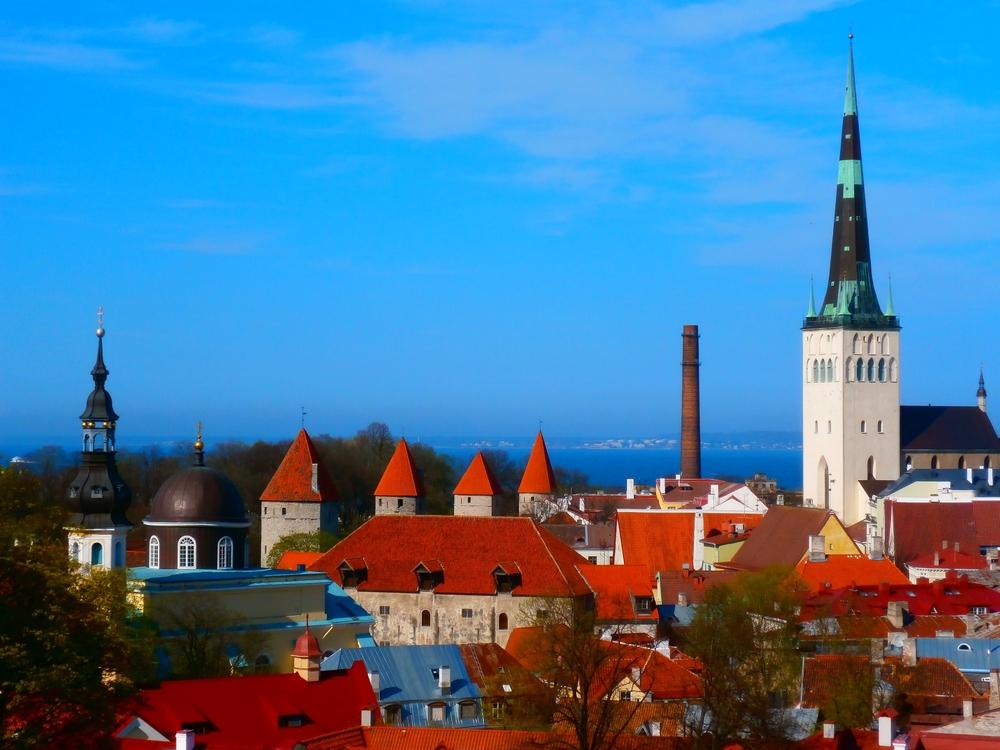 Квартиры в Эстонии