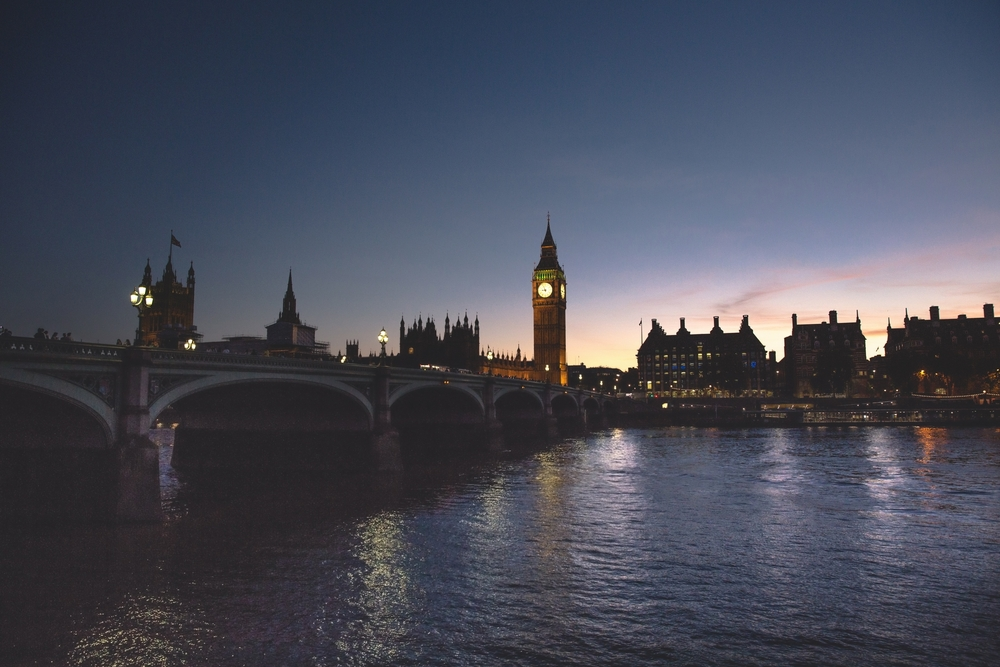 Англия фото