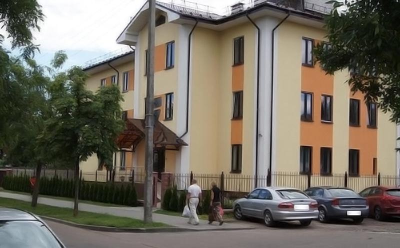 Здание в центре Бреста, продажа