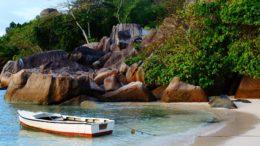 Сейшелы: рай посреди океана