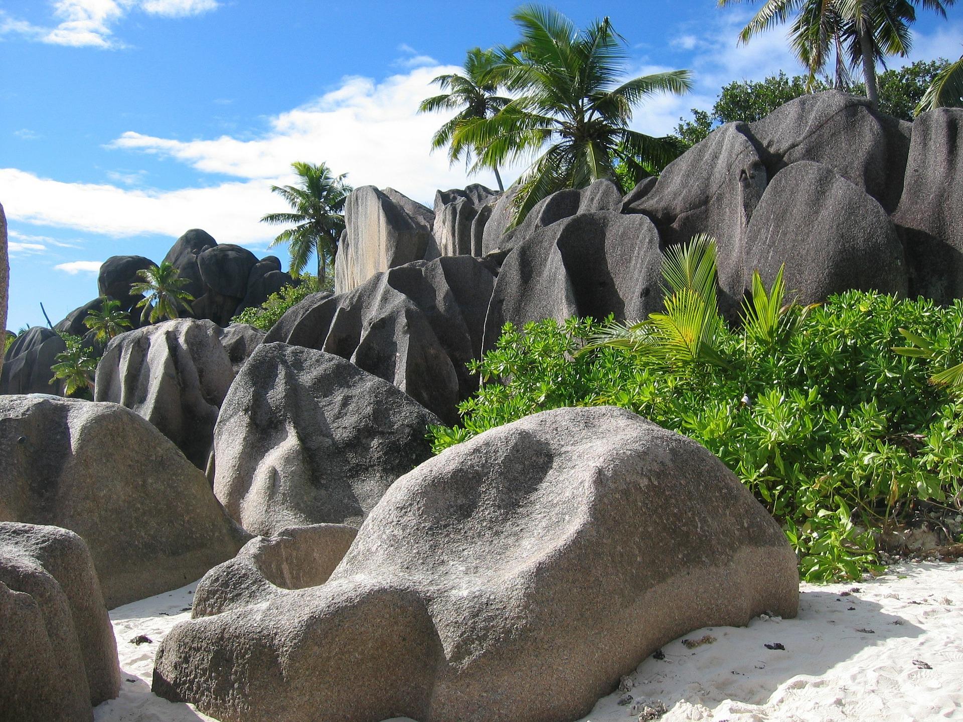 Недвижимость на Сейшельских островах