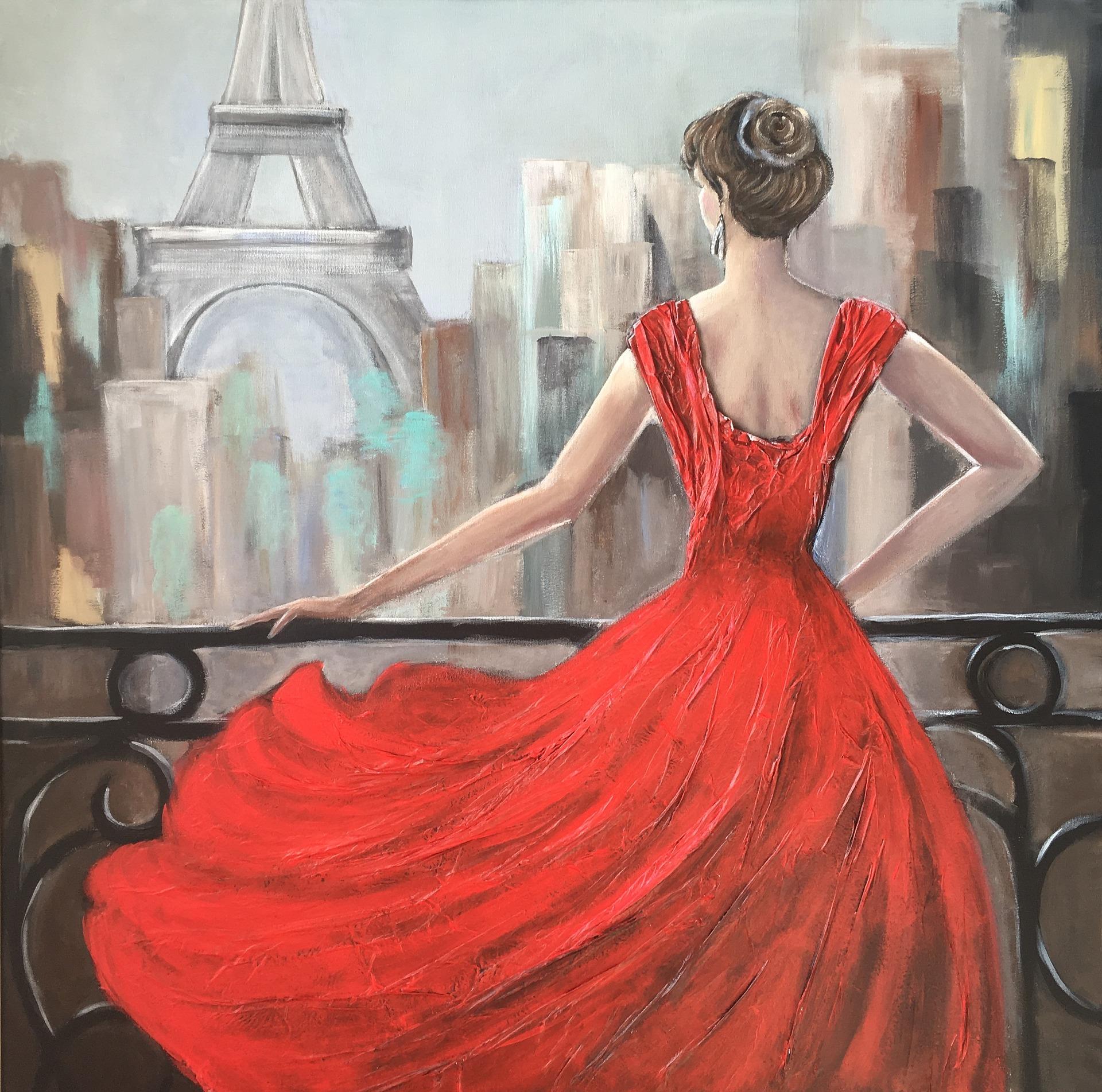 Аренда квартиры в Париже