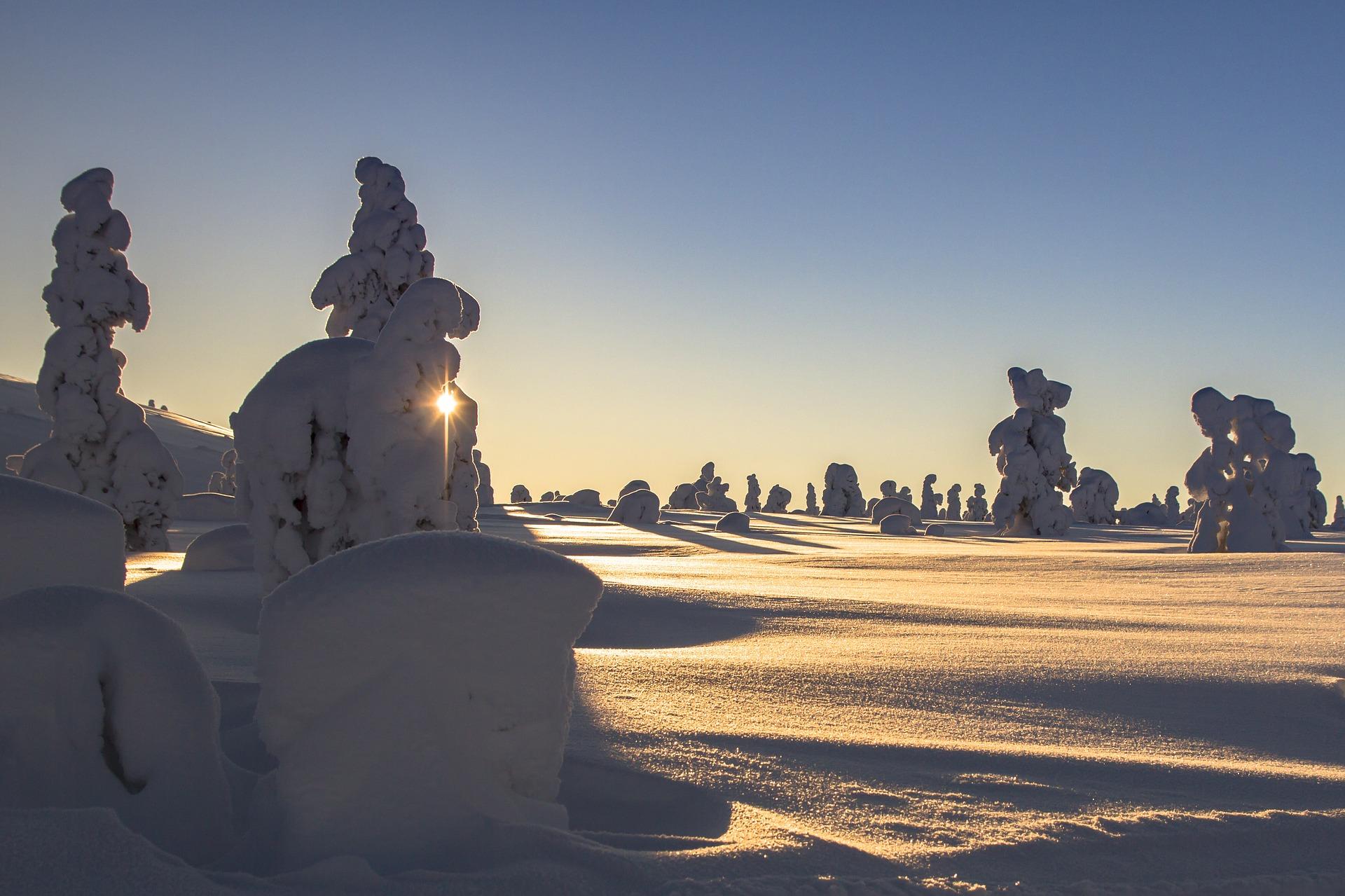 Ипотека в Финляндии