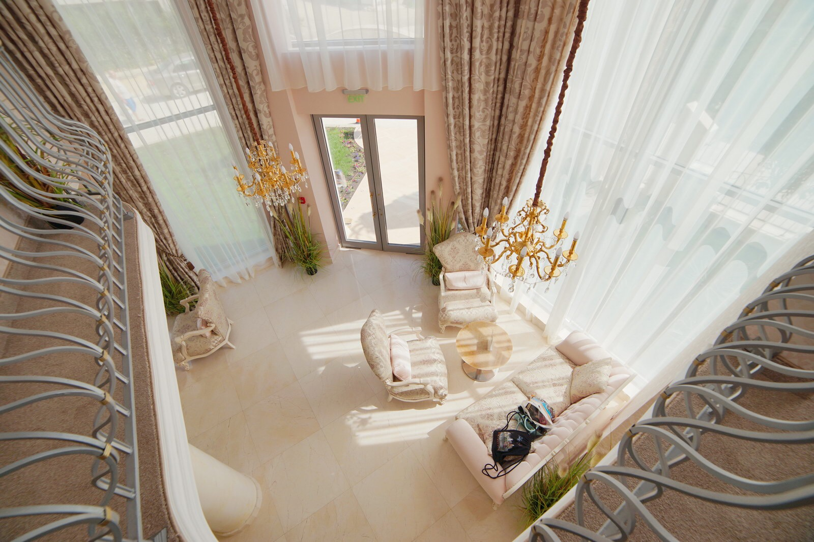 Квартира в Святом Власе в Болгарии в уникальном жилом закрытом комплексе апартаментов