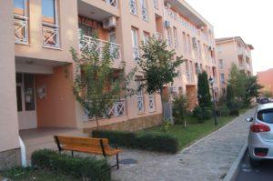 Продажа 3-ех комнатной квартиры в Болгарии, Солнечный Берег