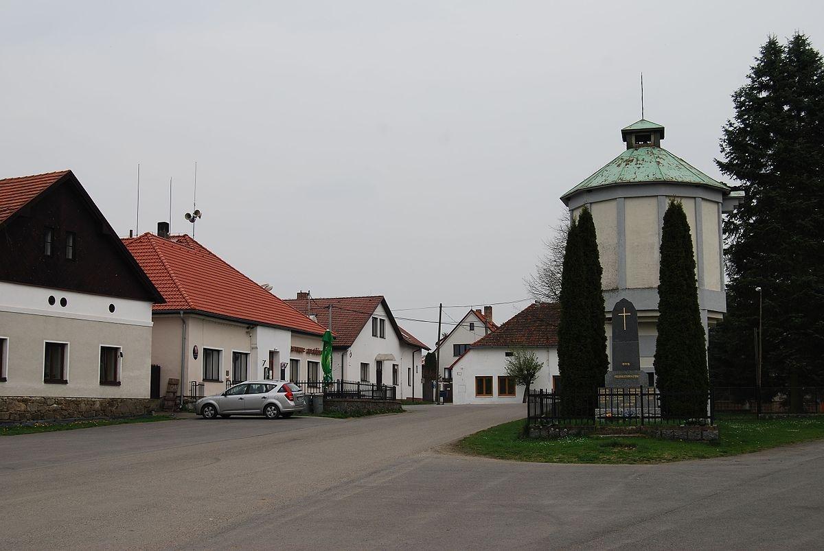 Продажа частного дома в Чехии, п. Осечаны, в 40 км., от Праги, и в 5 км. от города Седлчаны