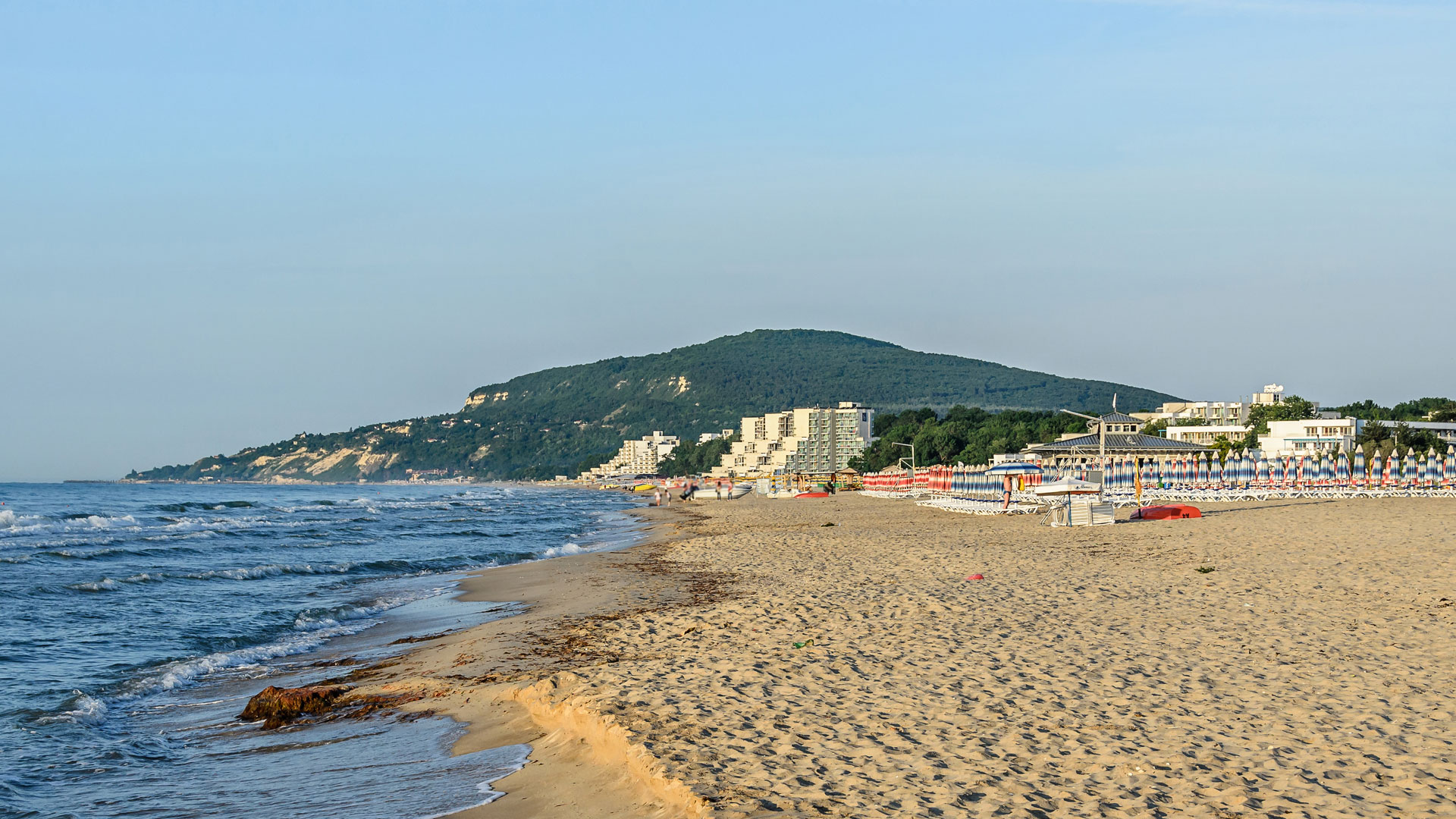 участок для инвестиции в Болгарии