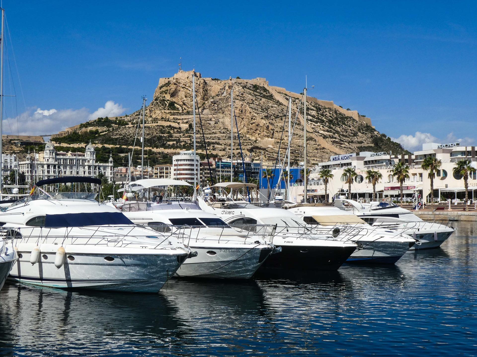 Испания и ее недвижимость