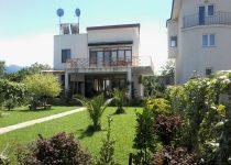 Продажа 2-х этажного жилого кирпичного дома в Грузии, Батуми