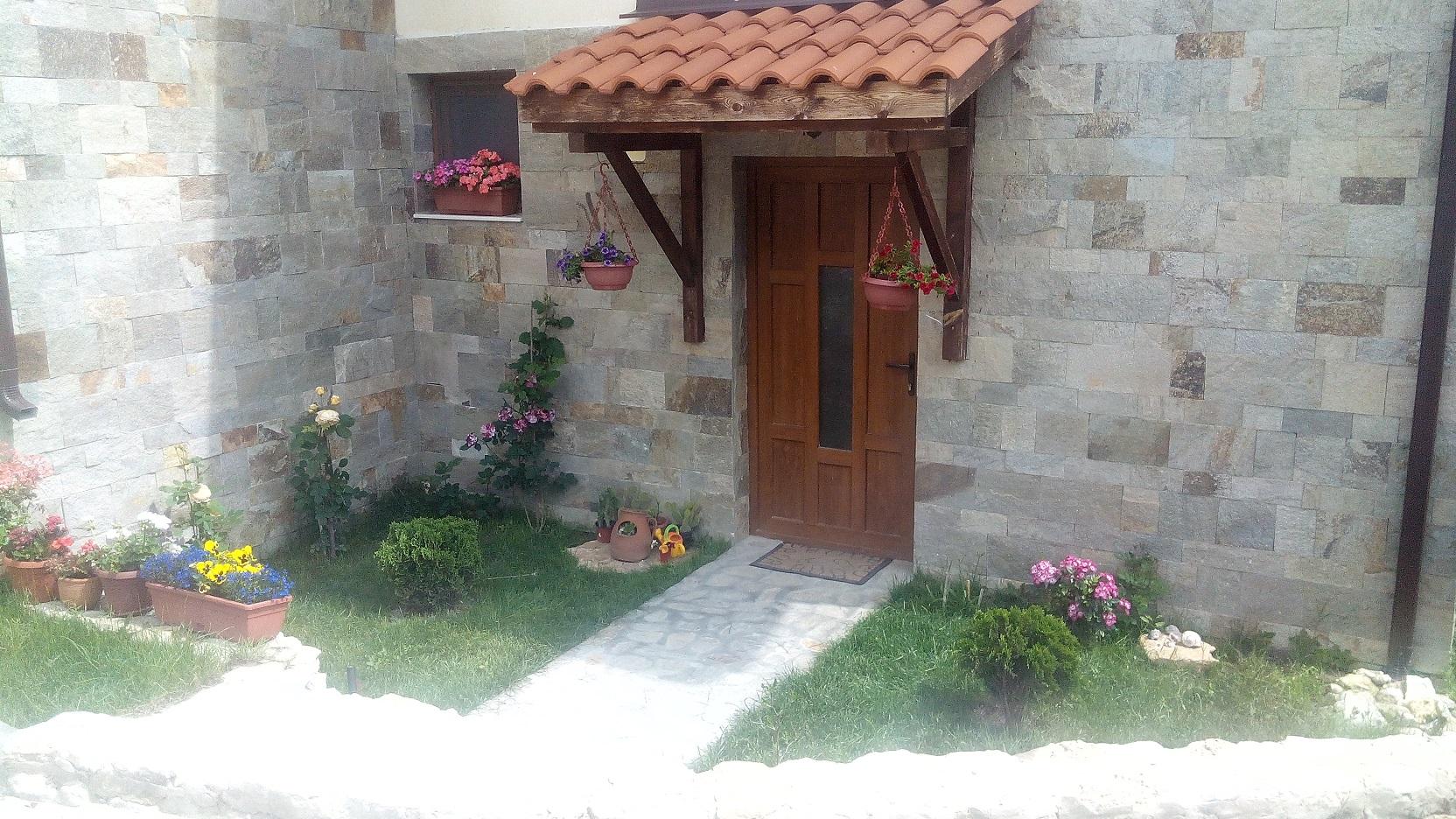 Продажа дома в селе Осеново, 17 км от Варны, Болгария