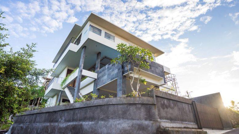 Продажа виллы на Бали