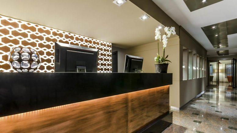 Отель в Андорре, продажа