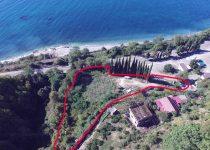 Продажа земли в Гаграх в Абхазии