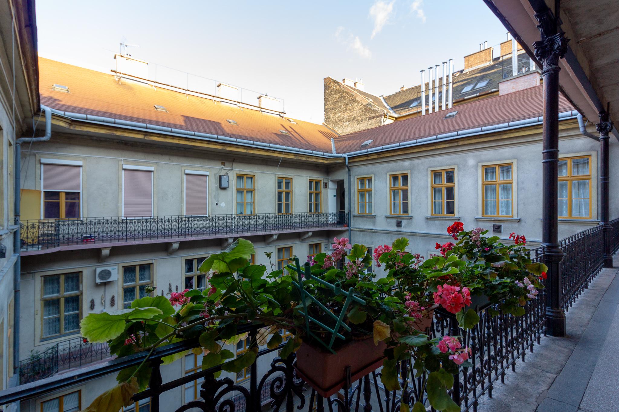 Роскошная квартира с панорамой Дуная в Будапеште, Венгрия
