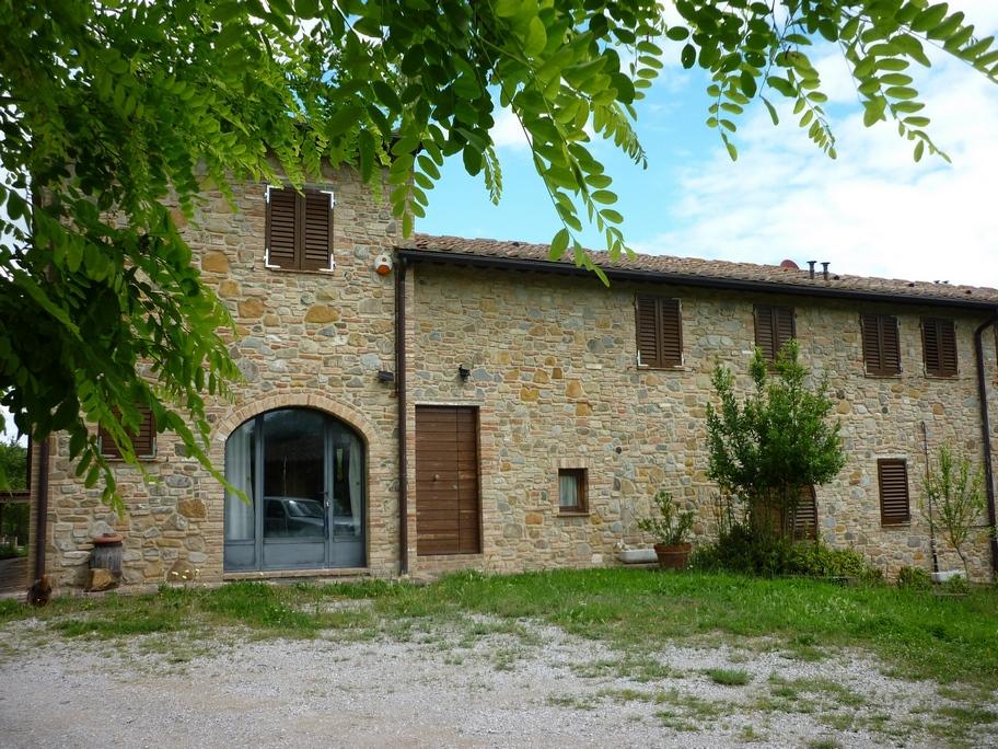 Продажа дома в Кьянти (агротуризм в Италии)