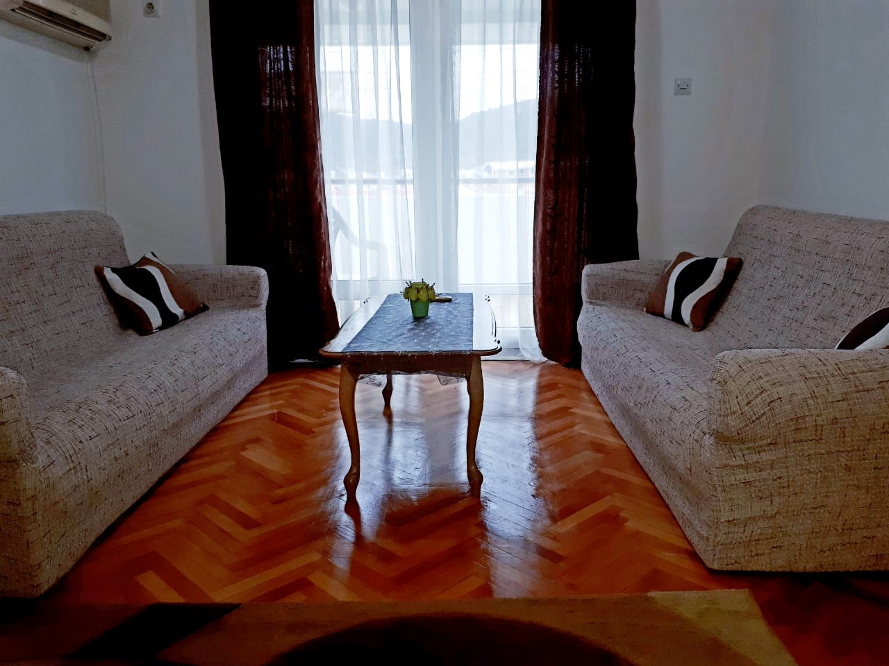 Продажа квартиры у моря в Черногории, Будва