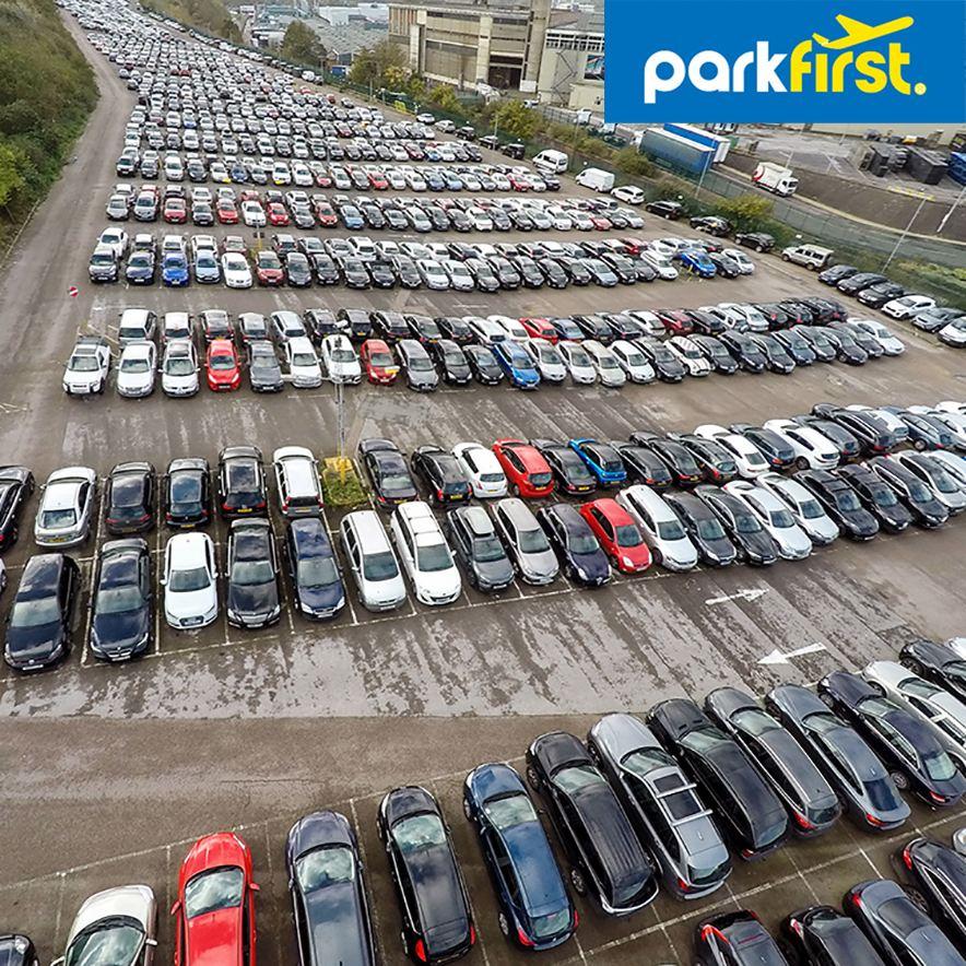 Инвестирование в парковки Park First