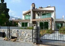 Продается вилла у моря, Северный Кипр, Караоланолу, 155 м2