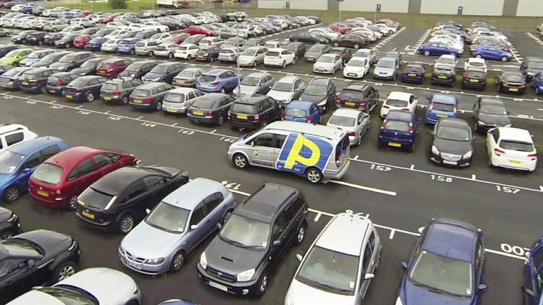 Парковки при аэропортах Великобритании Park First – надежный способ получения пассивного дохода