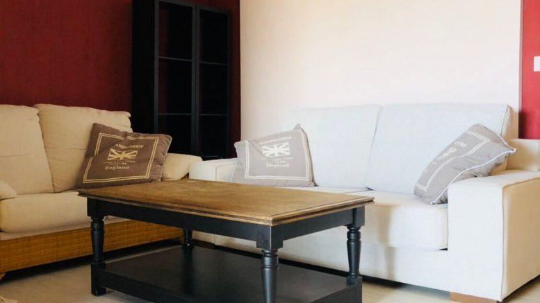 Сдается в аренду квартира рядом с морем, Порт Саплая, Валенсия.