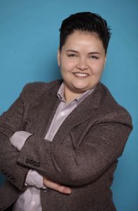 Лола Чиниева, директор по развитию Park First в России