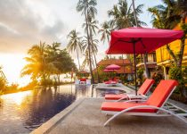 Продается отель на Бали, 150 м. до моря