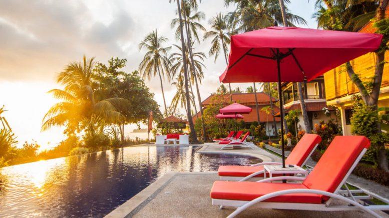 Продается отель на Бали, в сверной части острова