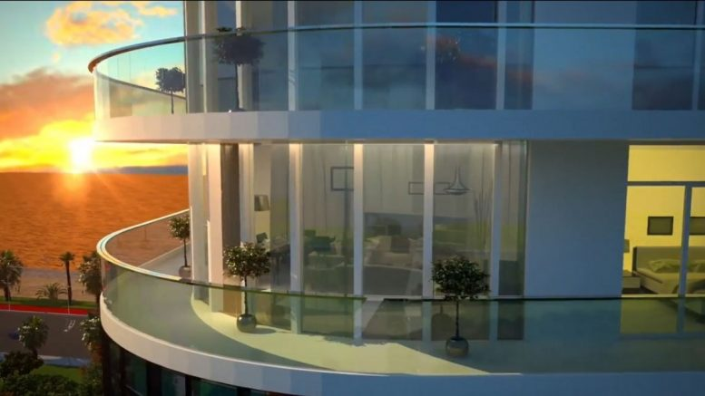 Продаются апартаменты в Батуми, Грузия на этапе строительства