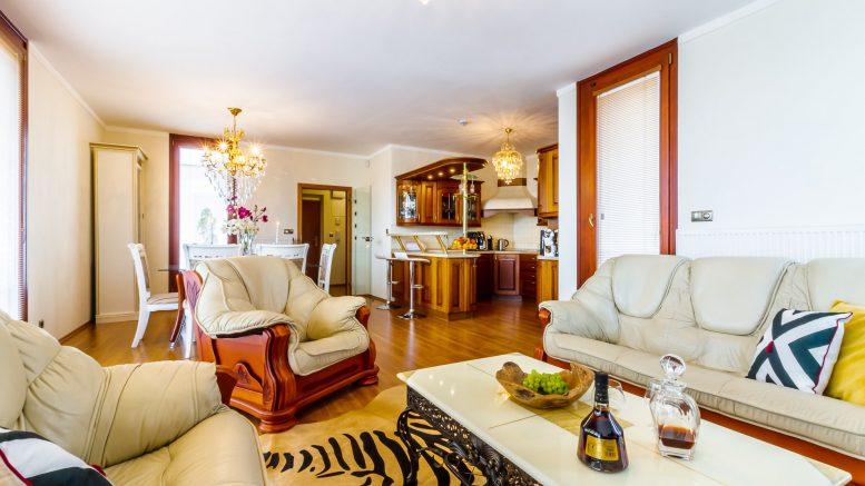 Продается квартира в Праге