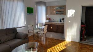 Продается 3к квартира в Болгарии