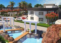 Предварительная продажа новых квартир на Северном Кипре