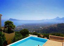 Продается дом 200 м2 в Испании