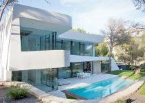 Продается новая 2-х этажная квартира в Испании