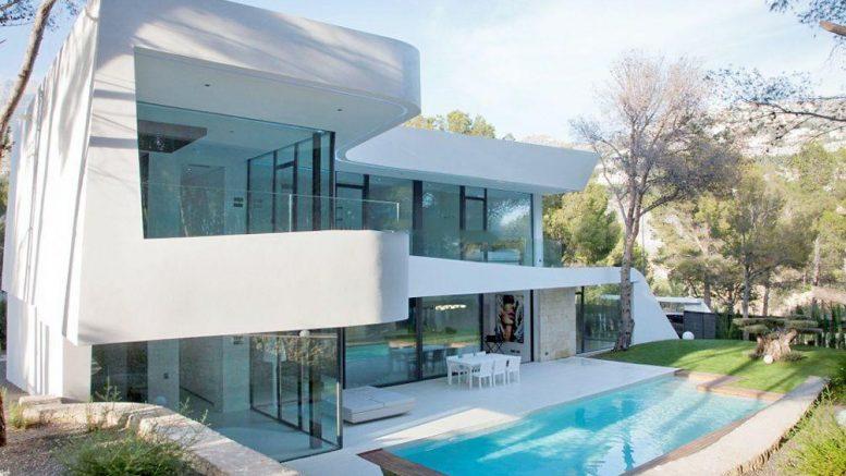Продается 2-х уровневая квартира в Испании