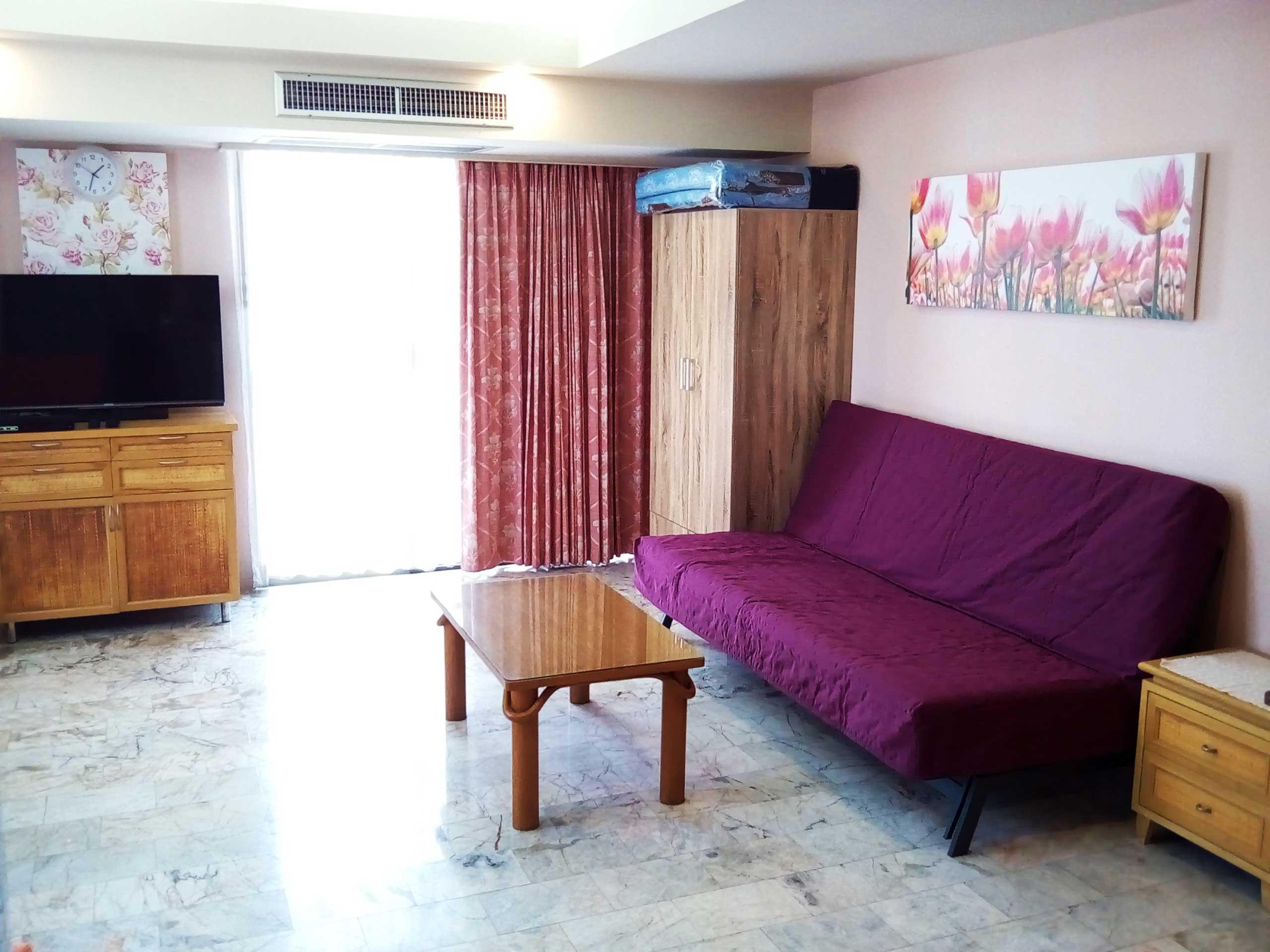 Продается квартира в Тайланде