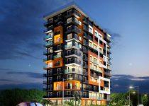 Продается квартира в Батуми на берегу моря