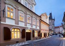 Продается торговое помещение 114 м2 в центре Праги