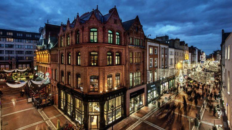 Купить или арендовать квартиру в Дублине
