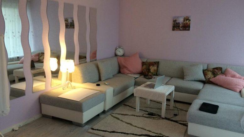 Продается 2-х комнатная квартира в Германии от собственника