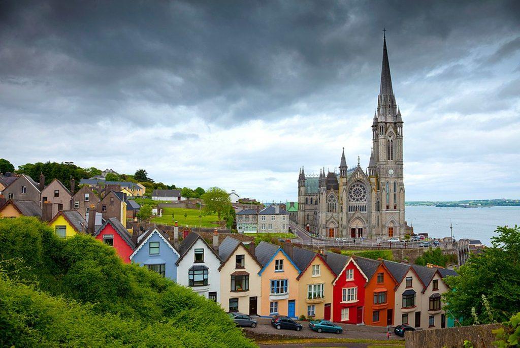Купить, арендовать квартиру, дом или замок в Ирландии